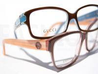 奢侈品行业迷雾重重 YSL眼镜腿一边写中国制造一边写意大利 Gucci古驰母公司因标签遭欺诈诉讼