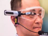 奥林巴斯重拾EyeTrek品牌 不过这次玩的是企业级智能眼镜