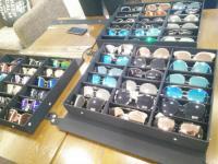 南京有家3D私人定制太阳眼镜店,请你来体验!