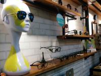 观音桥附件配眼镜,就到淘你个镜眼镜店