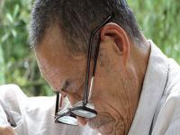 中国人最早是什么时候用上眼镜的?