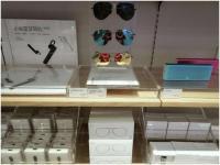 科技店里卖眼镜?TS太阳镜入驻小米之家